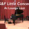 S&F リトルコンサート