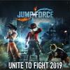 これはある意味日本版アベンジャーズ!?「JUMP FORCE」😀😀
