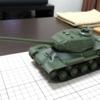 プラモ戦車道(4):JS-2