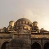 トルコ(イスタンブール、カッパドキア、パムッカレ、イズミル)旅行