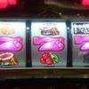 10/22   いい台ないから沖ドキでギャンブル