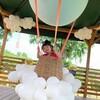 【バルーンランド】気球のバルーンのフォトスポット