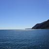 ミルフォードサウンド タスマン湾 帰りも絶景 2017シドニー・ニュージーランドその19