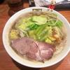 【今週のラーメン848】 濃菜麺 井の庄 (東京・練馬) 濃菜麺