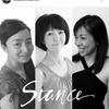 豊中 曽根でヨガクラス@studio Stance