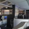 BA232便 ビジネスクラス モスクワ→ロンドン ドモジェドボ空港 やっぱりアングロサクソンの機内食って・・・ 2018 欧州旅行 その3