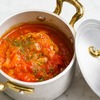 トマト煮込みハンバーグのレシピ・作り方