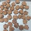 話題のおからクッキー作ったよ