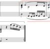 ショパンピアノソナタ3番1楽章〜展開部 分析