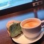 【2度目のUSJへ弾丸一人旅】始まりは雨の羽田空港 サクララウンジ