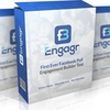 FBEngagr Review: Automated Facebook funnels drive traffic, leads & sales