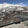 スキー場でのコロナ対策。これからは様々な規制、制限との共存が必要か