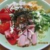 【今日の】料理【5月8日】
