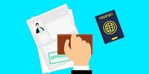 アメリカ人配偶者の在留資格認定証明書を申請してきた体験談