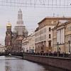 サンクトペテルブルクへ (9)
