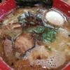 【食・酒】熊本らあめん 彦☆/オステリア アルベロ/bar quinase(2011/3/6-10)