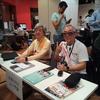 関西オープンフォーラム2017にLibreOfficeやjusで参加しました
