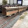 珊瑚の2軸客車キット (17)