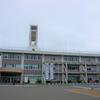 北海道の市町村役場を巡ってみる【長沼町】32/179 2020.7.26