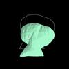 【Unity】ラクガキ王国のように 2D の線から 3D モデルを生成できる「unity-teddy」紹介