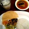 ガネーシュ 能見台で南インド料理