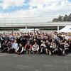 スタンプラリー 2012 其の弐 (ゴール・表彰式)