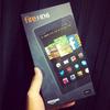 Amazon『Fire HD6』レビュー