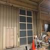 倉庫の網戸 その3