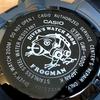 【レビュー】「海G」と言えばコレだ!ダイバーズモデルのG-SHOCK「GWF-1000-1JF」(フロッグマン)を購入しました!