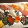 【ノンアルコール】お寿司ランチで密会してきた話