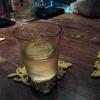 Good spirits in my favorite bar : 美味しいお酒 「ボウモア」