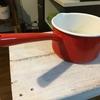 男のキッチンツール「鍋」