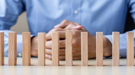 企業の成長に不可欠なリスク管理