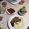 北欧の食卓