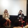 想いが、涙が、溢れた。 11月10日(木)新宿@dues おやホロ『・・・』爆音試聴会(八月ちゃん、カナミル、オガワコウイチ、西澤裕郎)