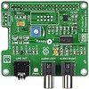 せっかく購入したRaspberry PiにVolumioなるツールをねじ込んで見る(DACもあるよ!)