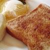 「甘い食パン」のアレンジレシピ!人気のシュガートーストの作り方!