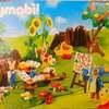 Playmobil 4450 イースターバニーの仕事場