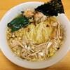 【改良版レシピ】1時間で作る煮干し醤油ラーメン~2017早春~