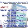 2018-2019年 Enrollmentを開始