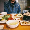 【韓国グルメ】ポッサム(ゆで豚)が人気のチェーン店「ウォンハルモニポッサム」に行ってきました。