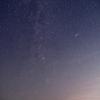 猪名川町へ星を見にやってきた!
