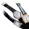 腕時計の選び方とメンテナンス。ドレスウォッチとは?