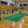 東SCバウンドテニス教室 第5回
