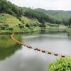 みくまりダム(兵庫県篠山)