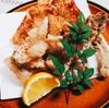 【鱸(スズキ)】冬場に旬を迎える美味しい魚。瀬戸内海、中島のヒラスズキ