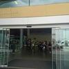 黄熱病の予防接種が無料!コロンビア首都ボゴタのエルドラード空港にて