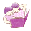 【幼児期の子育てあるある】4コマ漫画