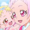 HUGっと!プリキュア 第1話 雑感 赤ちゃんの部屋がいっぱいとかいう狂気じみた朝アニメが始まった。