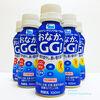 140億個のLGG乳酸菌!  トクホの飲むヨーグルトは  おなかへGG!でキマリ!
